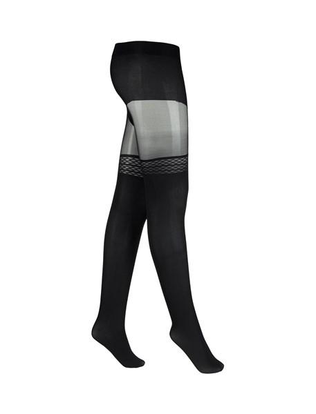 مدل جوراب زنانه ساق بلند